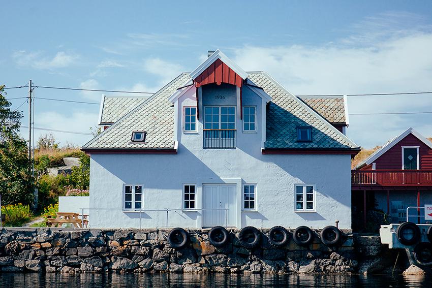 Ishuset